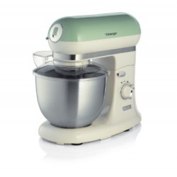 Vintage Kitchen Machine (Green) 1588/04