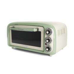 Vintage Oven (Green) 979/04