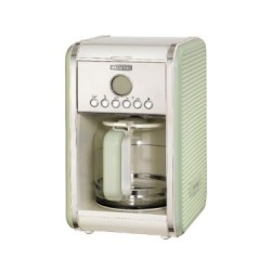 Vintage Coffee Machine (Green) 1342/04
