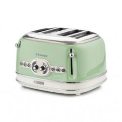Vintage Toaster 4 Slice (Green) 156/04