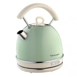 Vintage Electric Kettle(Green) 2877/04