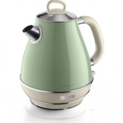 Vintage Electric Kettle(green) 2869/04
