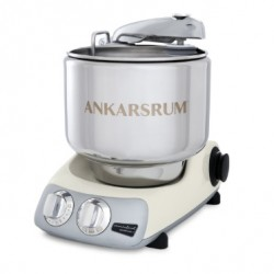 Ankarsrum - Original Mixer model 6230 (Cream Light)