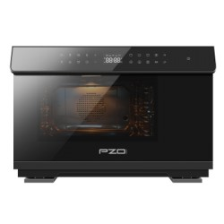 Multi-Functional Steam Oven (Intelligent Touch Screen Design)