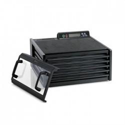 電子控制 5層食物風乾機  (透視門)