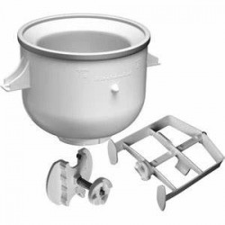 ICE CREAM MAKER (FOR 4.5&5 QT. USE)
