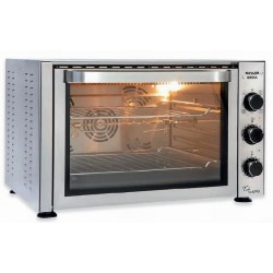 CONVECTION OVEN - ROASTING