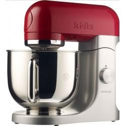 專業廚師機 (紅色)