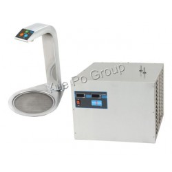 UNDER COUNTER WATER DISPENSER(FILTERED HOT+COLD)
