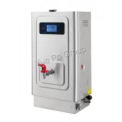 INSTANTANEOUS WATER BOILER (LCD/80L)