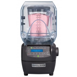 64OZ (1/2GAL) HIGH-PERFORMANCE SENSOR BLENDER W/COVER